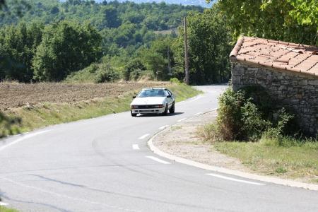 6ème montée historique de Caseneuve