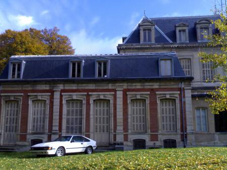 Auto-Rencard de Sathonay